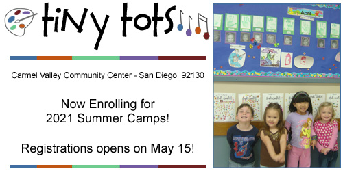 tiny tots classes